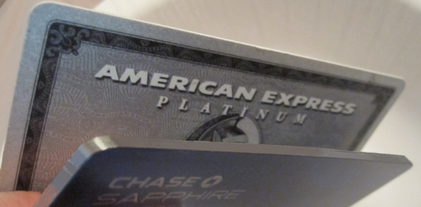 SPP Compared to AMEX Platinum