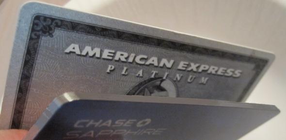 SPP Compared to AMEX Platinum