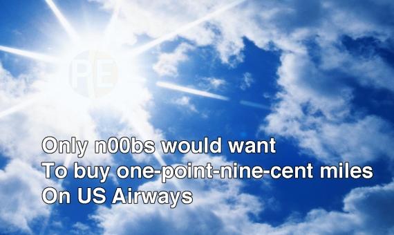 us airways haiku